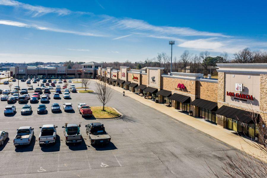 451 Jordan's Drive, Paducah, Kentucky 42001, ,Commercial,Portfolio,Jordan's Drive,1016