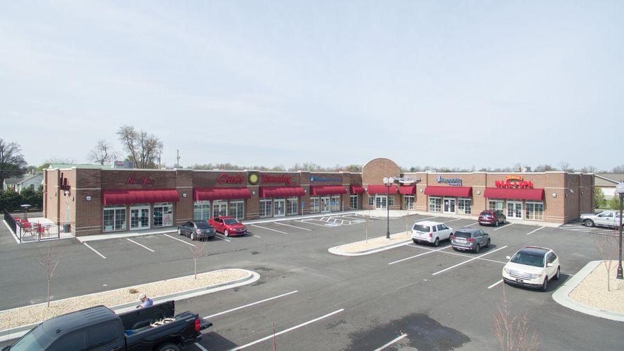 3201 Olivet Church Road, Paducah, Kentucky 42001, ,Commercial,Portfolio,Olivet Church Road,1022