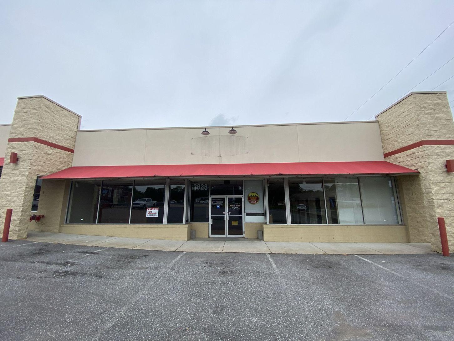 2923 Lone Oak Road, Paducah, Kentucky 42003, ,Commercial,Lease,Lone Oak Road,1029